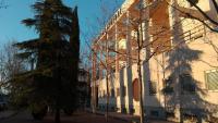 Universidad de Castilla-La Mancha Biblioteca General del Campus de Ciudad Real