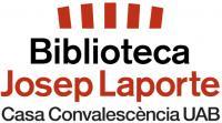 Fundació Salut i Envelliment UAB Biblioteca Josep Laporte