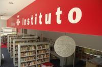Instituto Cervantes de Chicago Biblioteca José Emilio Pacheco