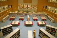 CSIC Centro de Ciencias Humanas y Sociales. Biblioteca Tomás Navarro Tomás (CCHS)