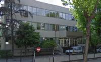 CSIC SURAD (Servicio de Ultimo Recurso de Acceso al Documento)