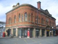 Instituto Cervantes de Manchester  Biblioteca Jorge Edwards