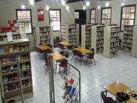 Instituto Cervantes de Curitiba Biblioteca